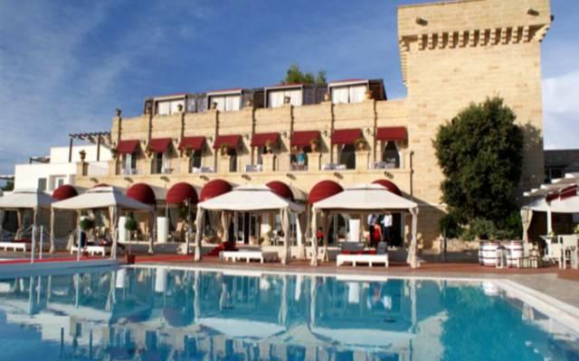 Messapia Hotel Resort
