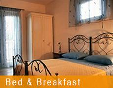 Salento in Puglia bed and breakfast