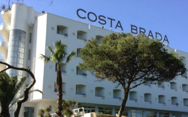 Costa Brada Resort